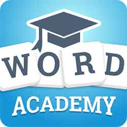 word academy teddy bear